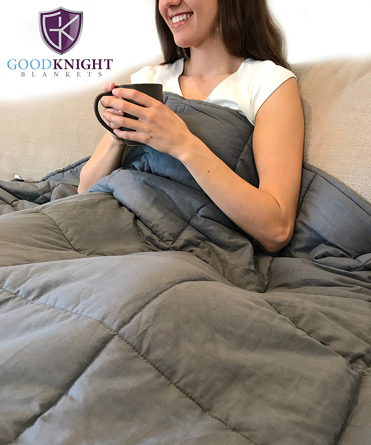 Good Knight Weighted Blankets