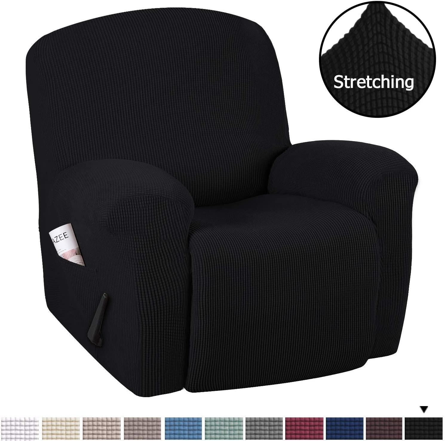 H. VERSAILTEX Recliner Chair Slipcover