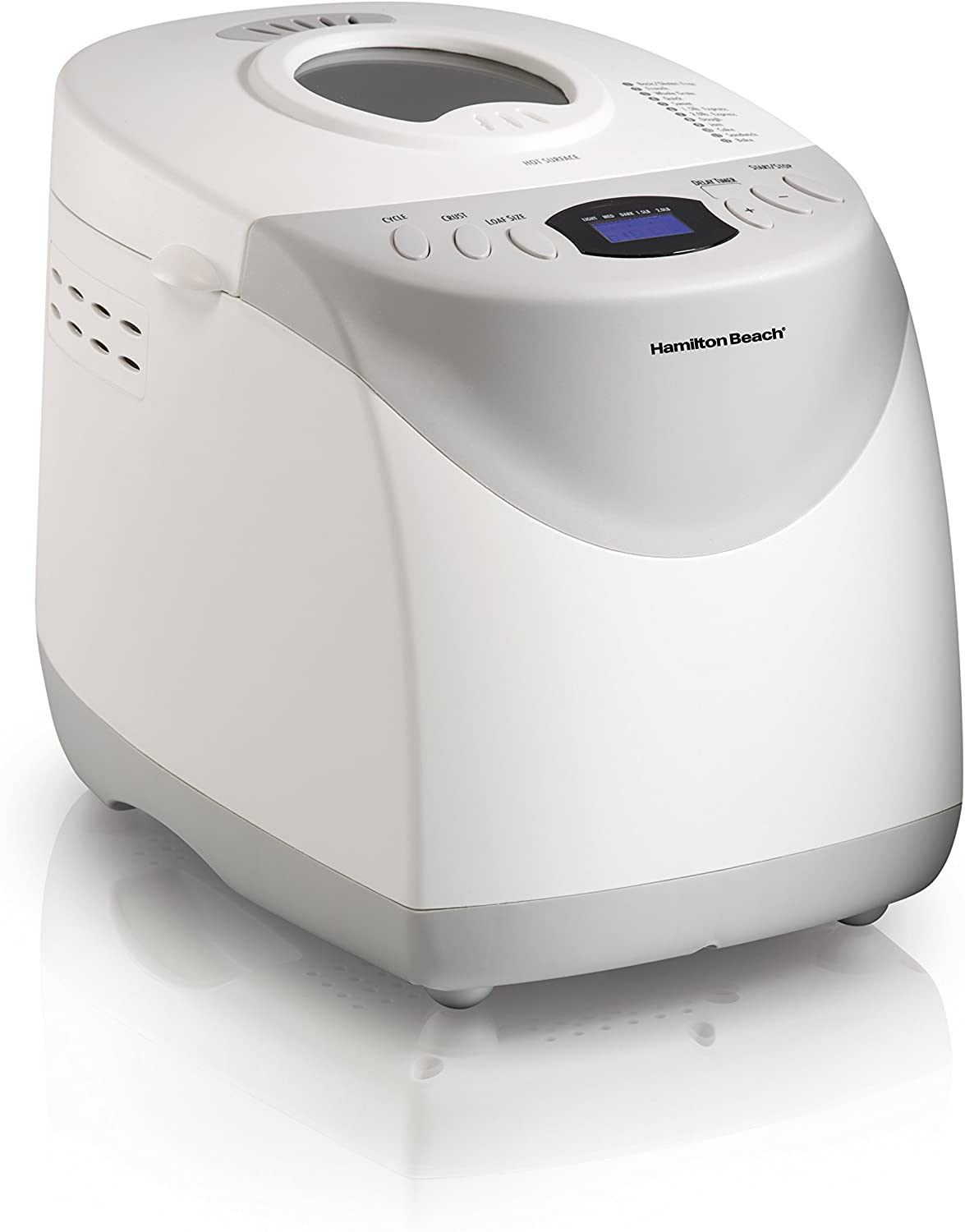 Hamilton Beach 29881 Bread Machine