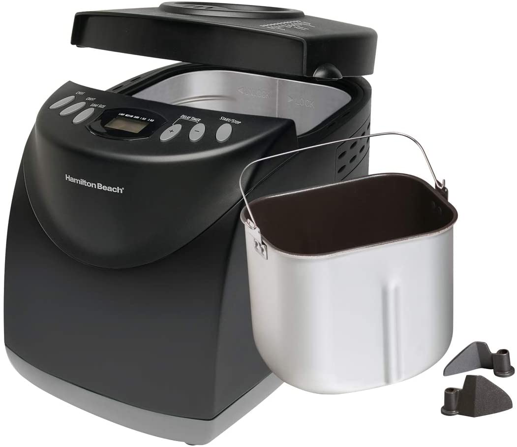 Hamilton Beach 29882 Bread Machine