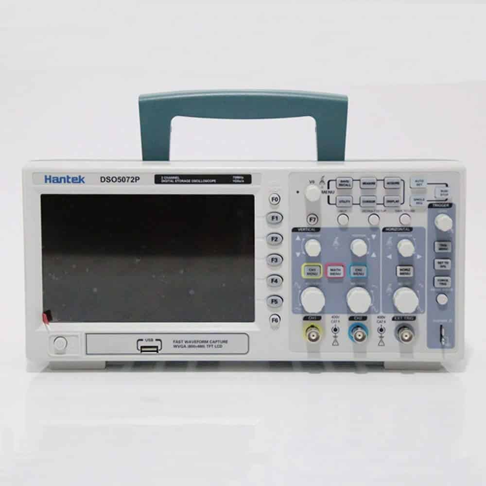 Hantek DS05072P Digital Oscilloscope