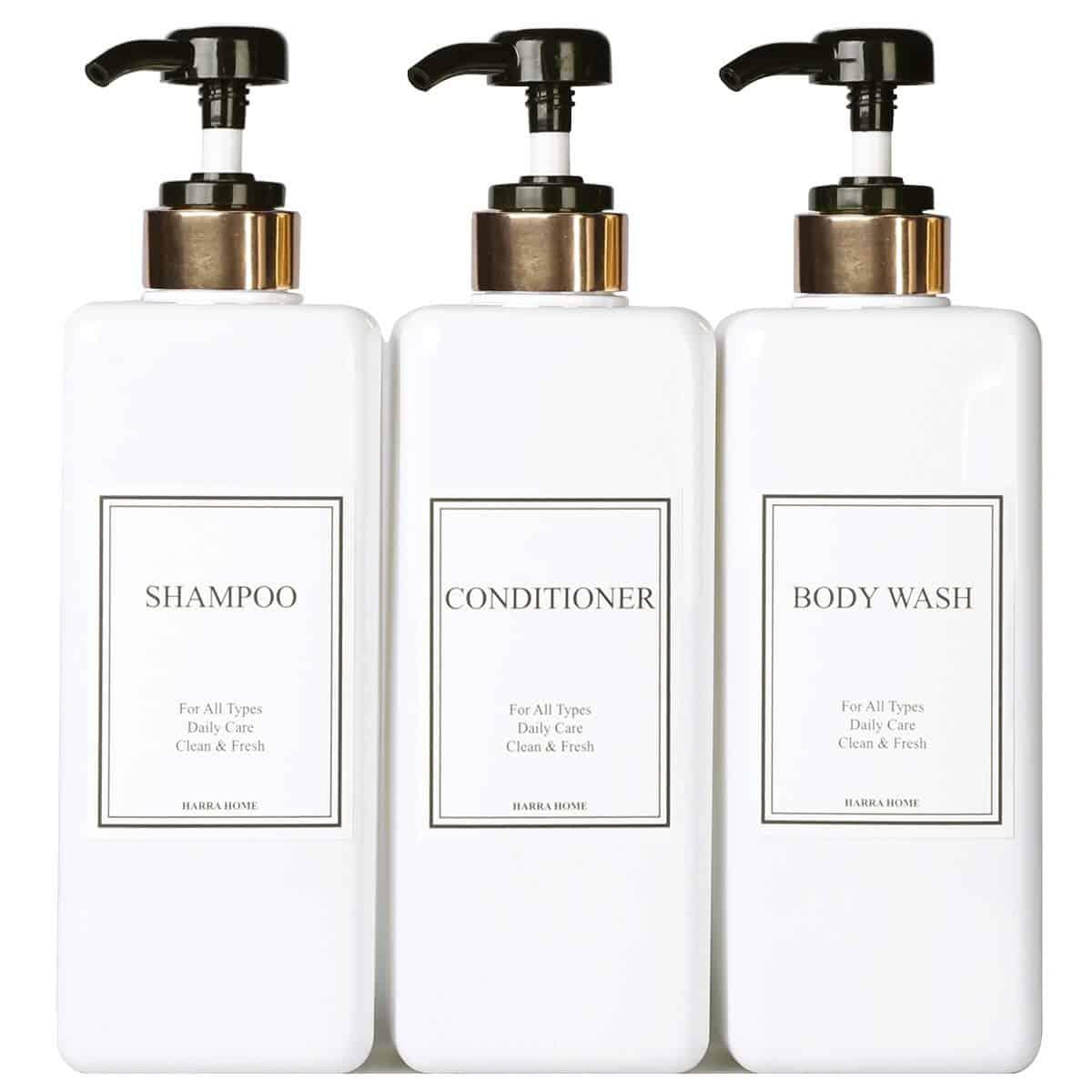 Harra Home Shampoo Dispenser