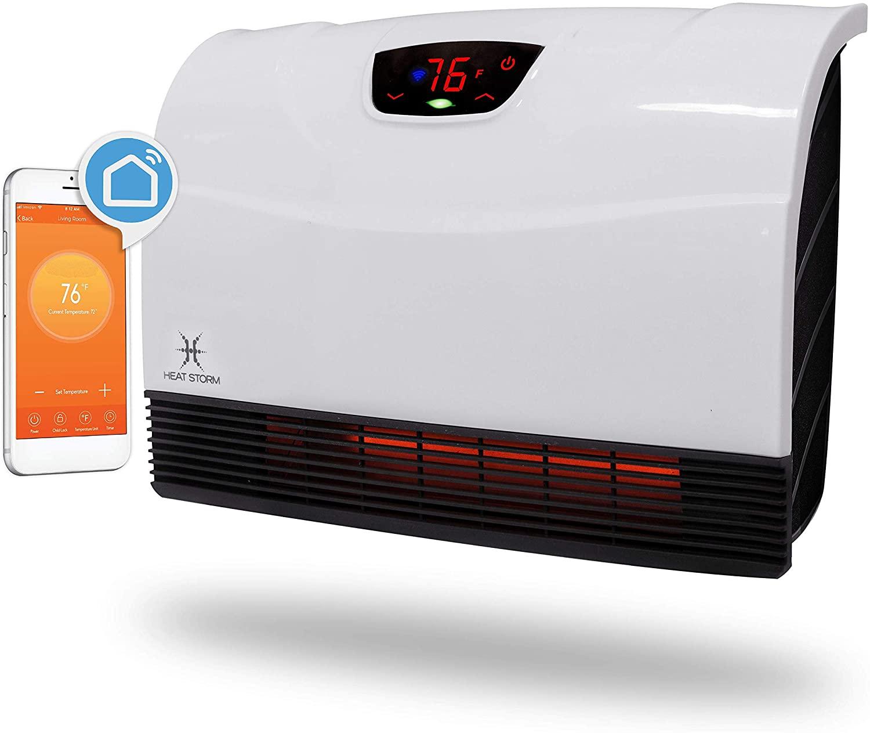 Heat Storm HS-1500 Infrared Heater