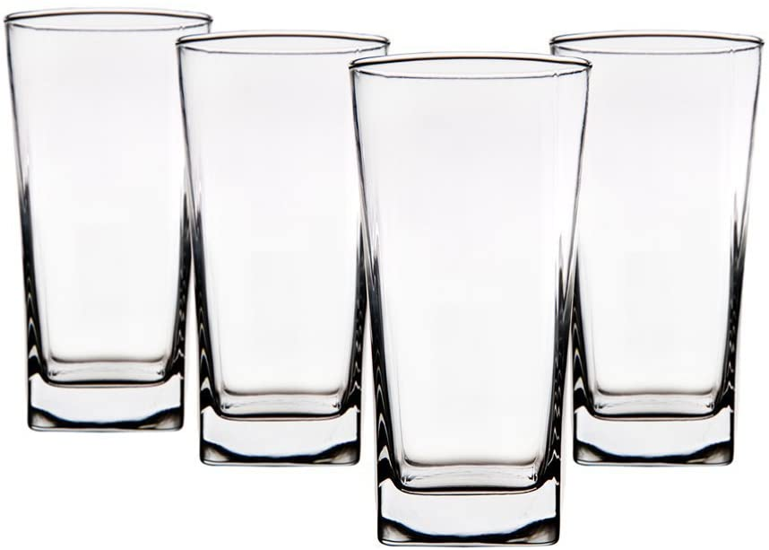 Home Essentials 1470-590 Highball Glasses