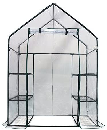 Homewell Portable Greenhouse