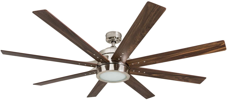 Honeywell Ceiling Fans 50608-01