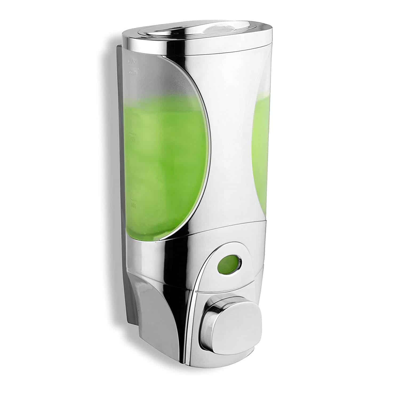 Hotel Spa Shampoo Dispenser