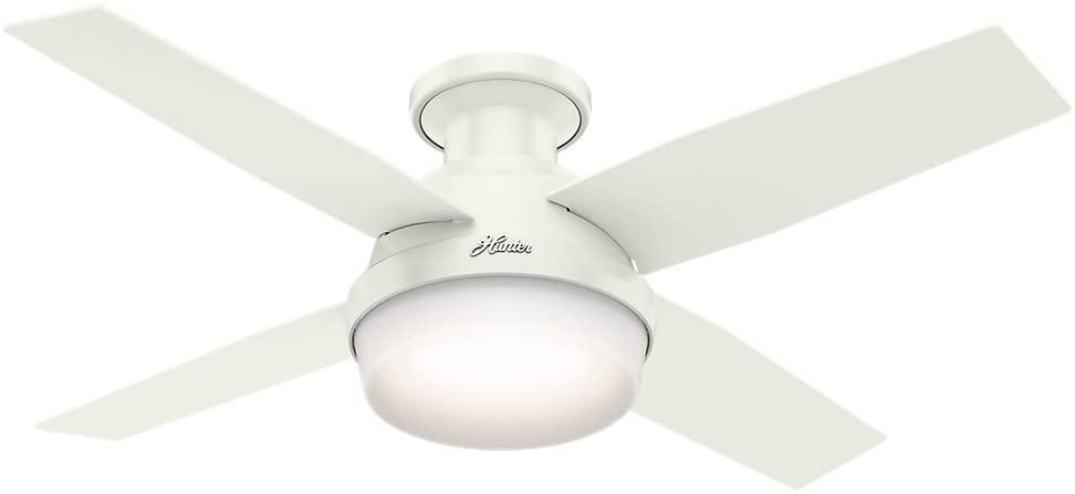 Hunter Dempsey Ceiling Fan