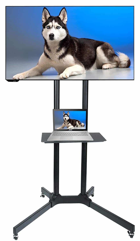 Husky Mounts TV Stand