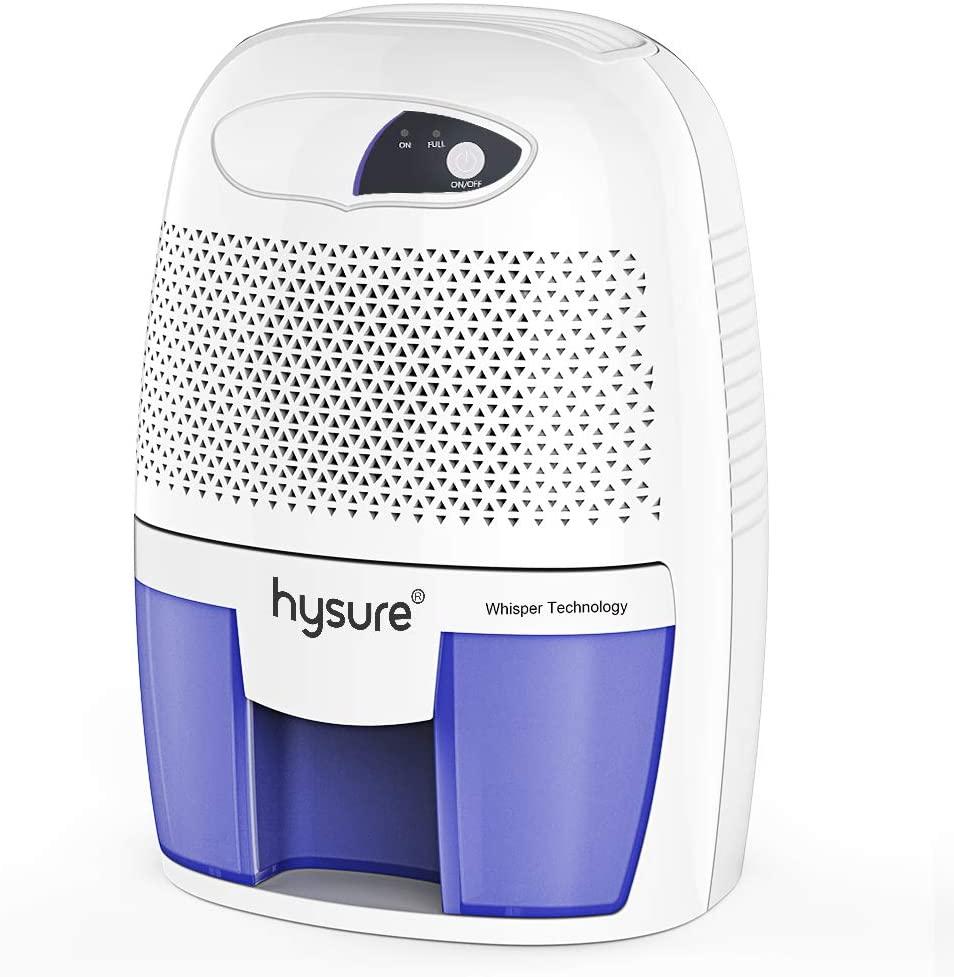 Hysure Mini Dehumidifier