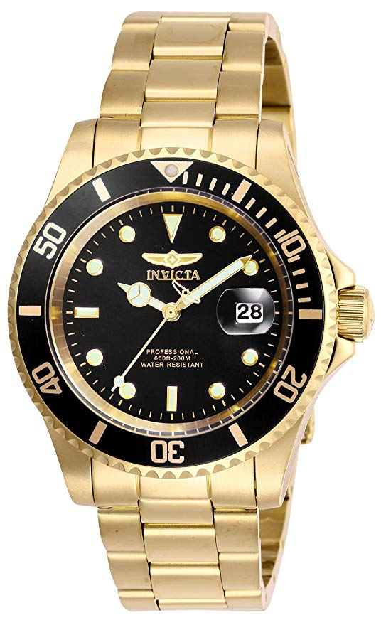 Invicta Men's Pro Quartz Watch