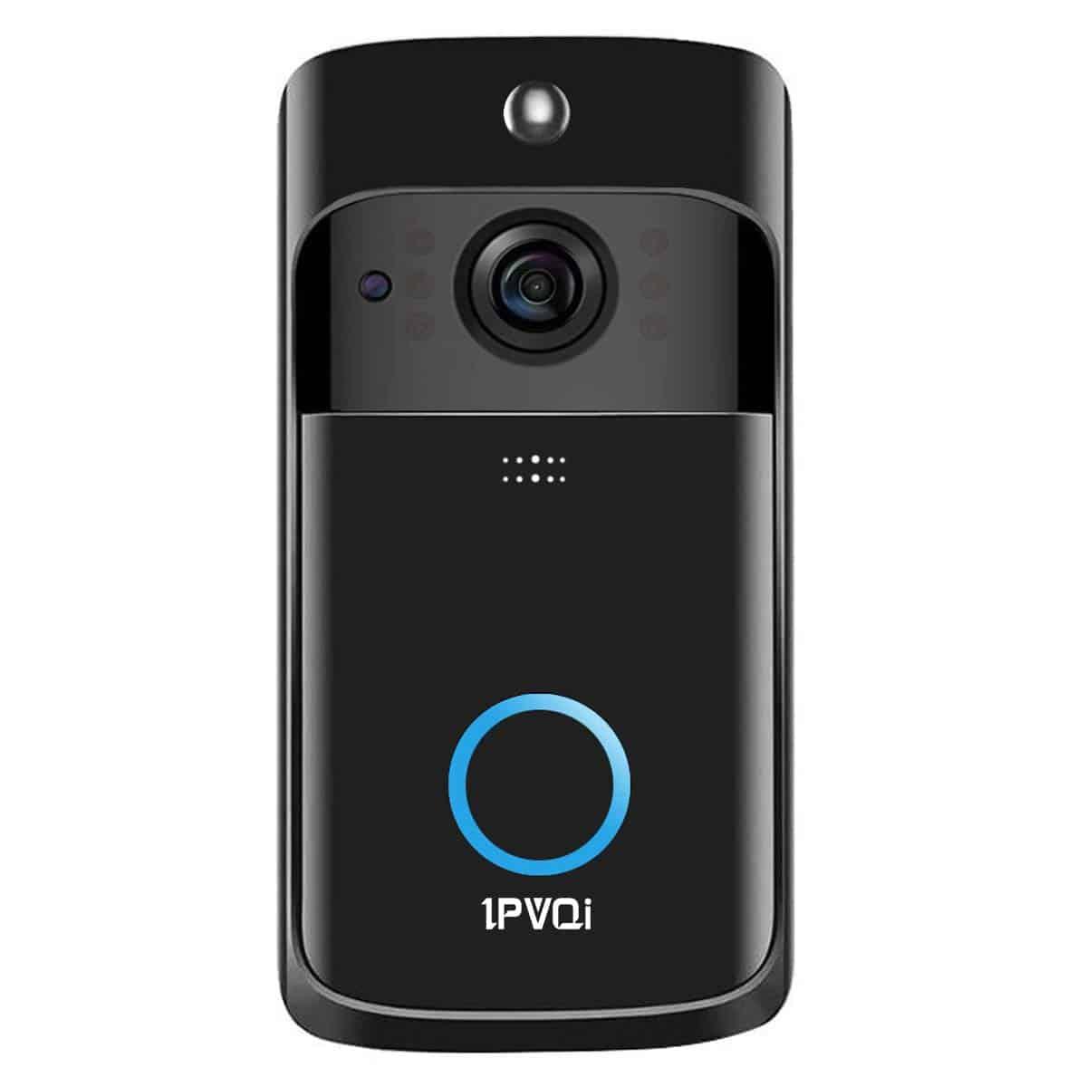 Ipvqi Video Doorbell