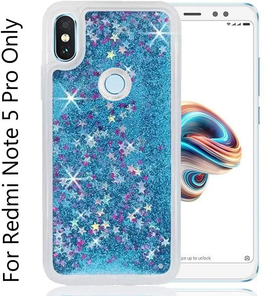 KC Liquid Bling Xiaomi Redmi Note 5 Pro Case