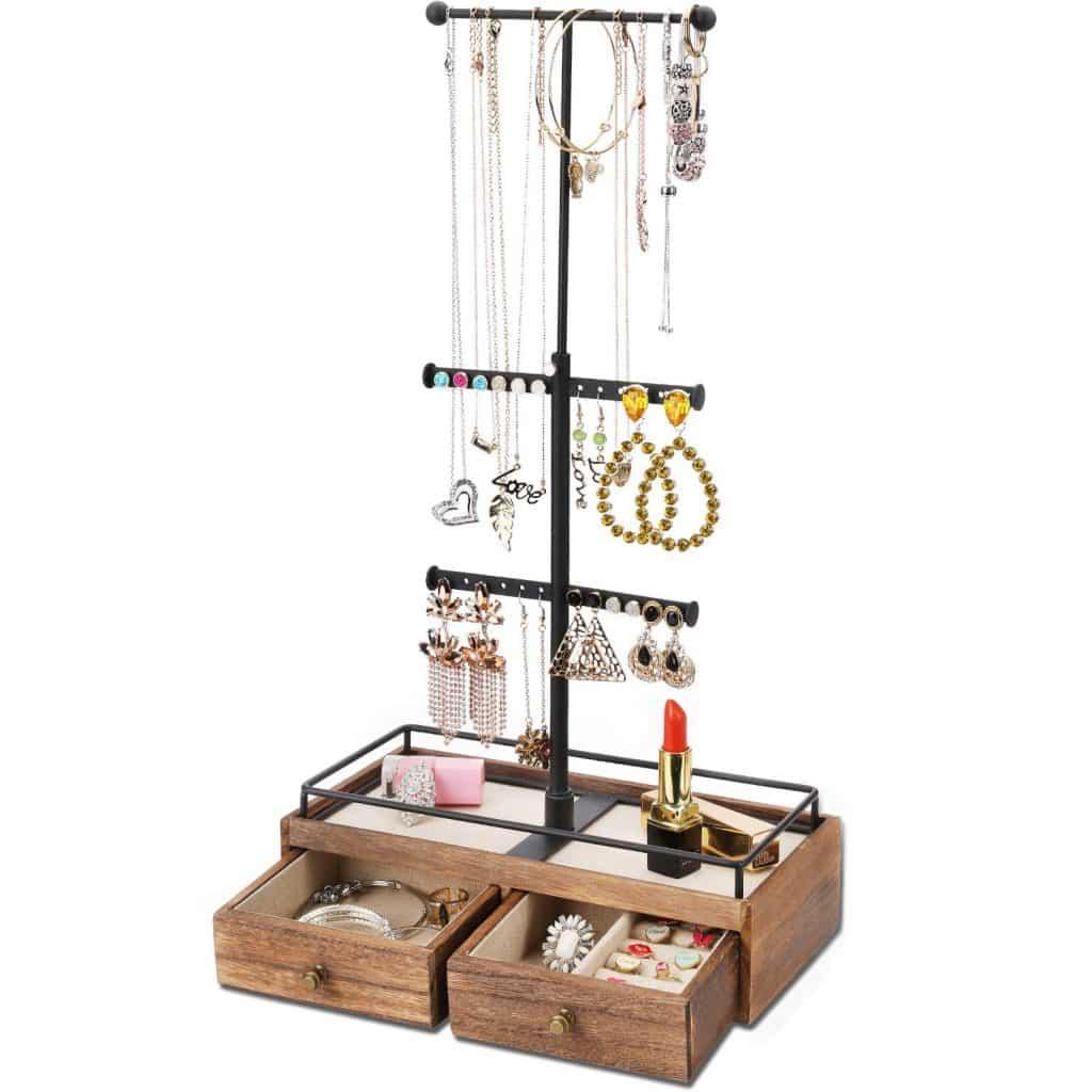 Keebofly Jewelry Stand