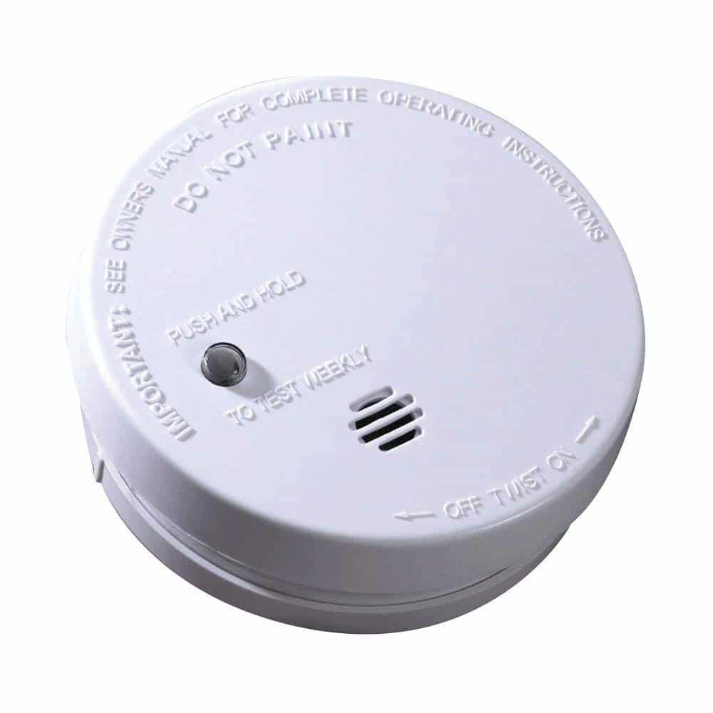 Kidde i9040 Smoke Detector Alarm