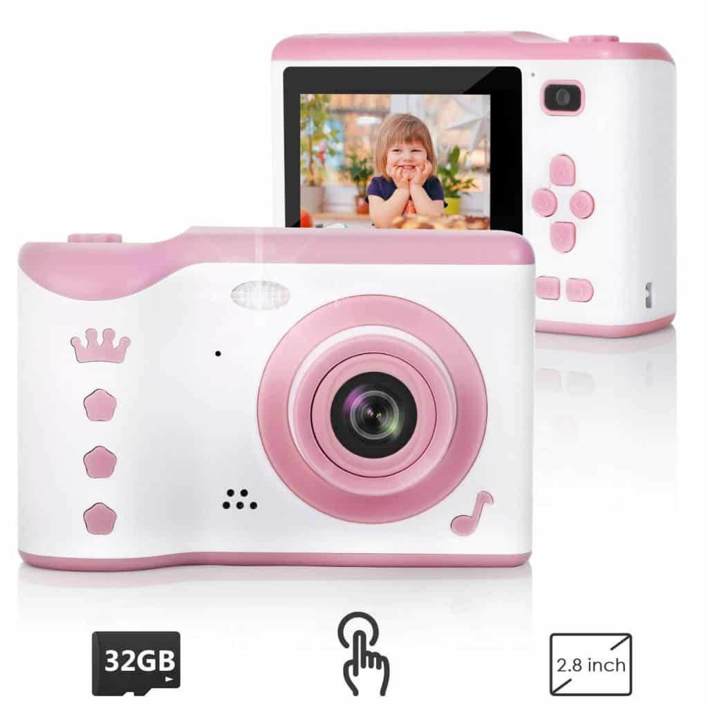 Kidwill Digital Camera