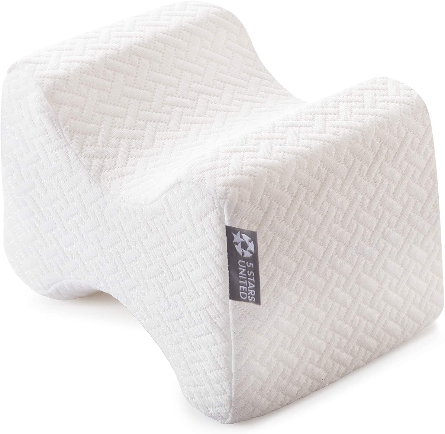 Knee Pillow Side Sleepers Alignment