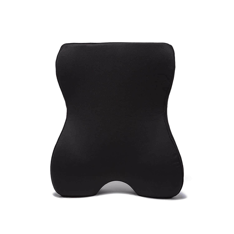 Knight by Castle- BULWARK Soft Memory Foam Back Cushion