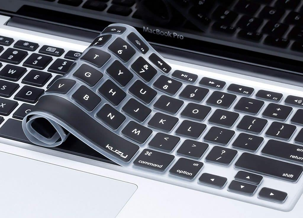 Kuzy - MacBook Keyboard Cover
