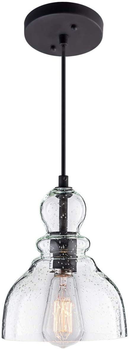 LANROS Mini Pendant Industrial Lighting