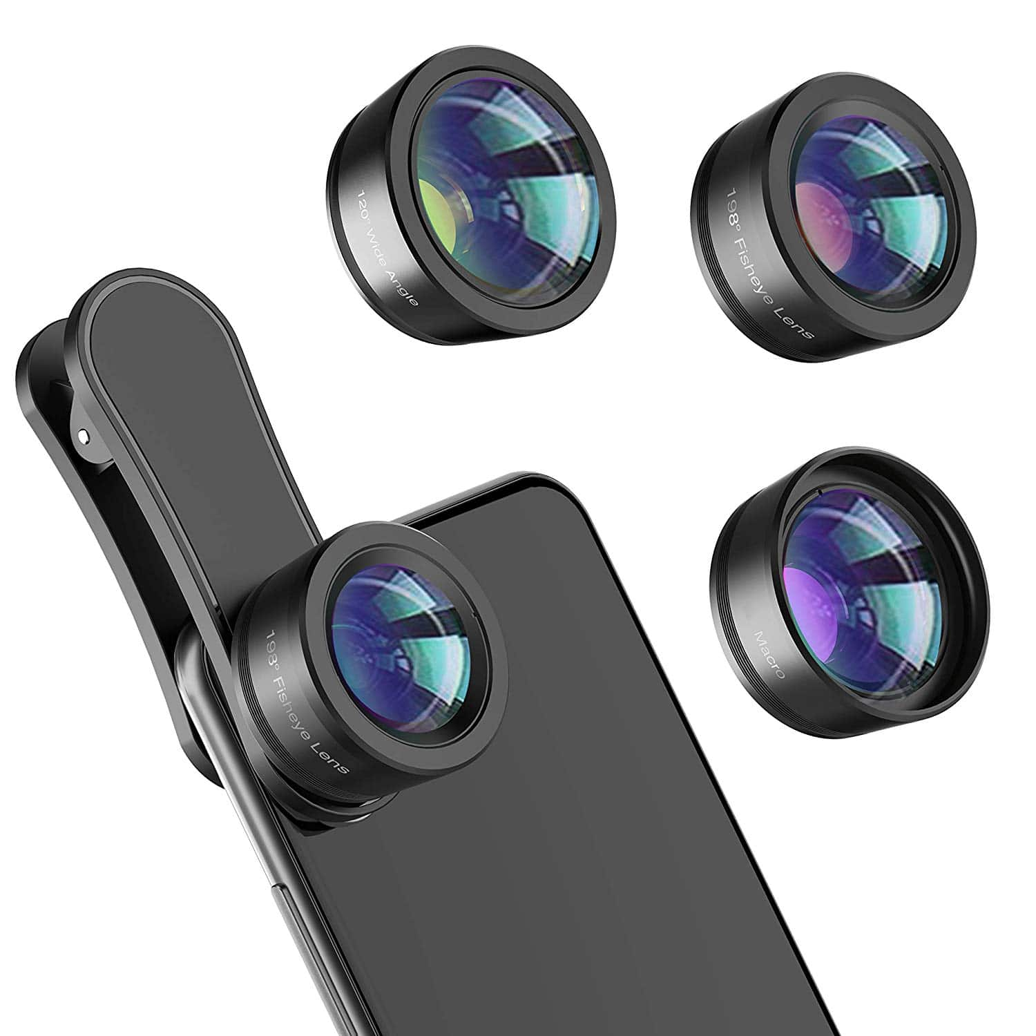 LEKNES Phone Camera Lens