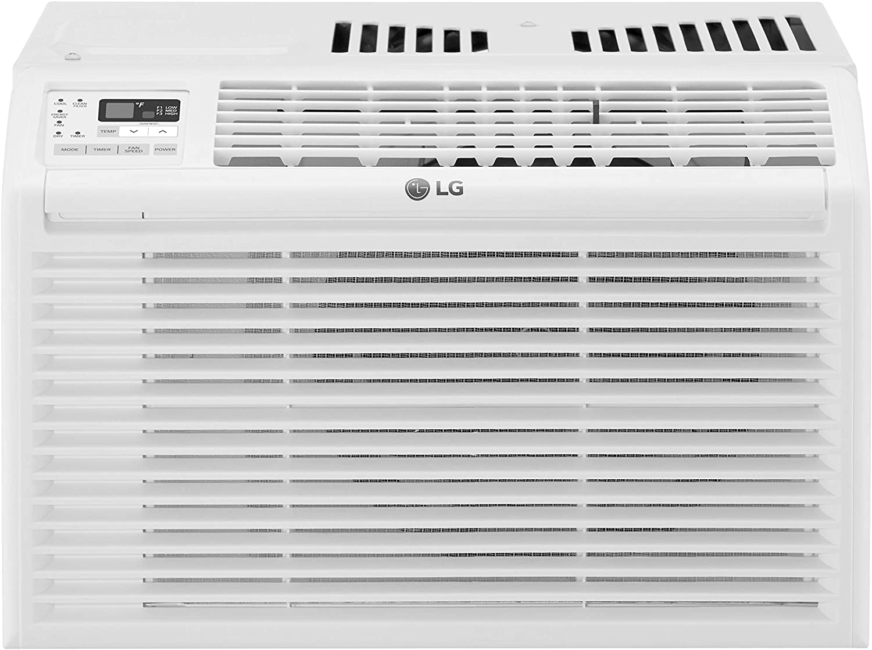 LG LW6017R Air Conditioner