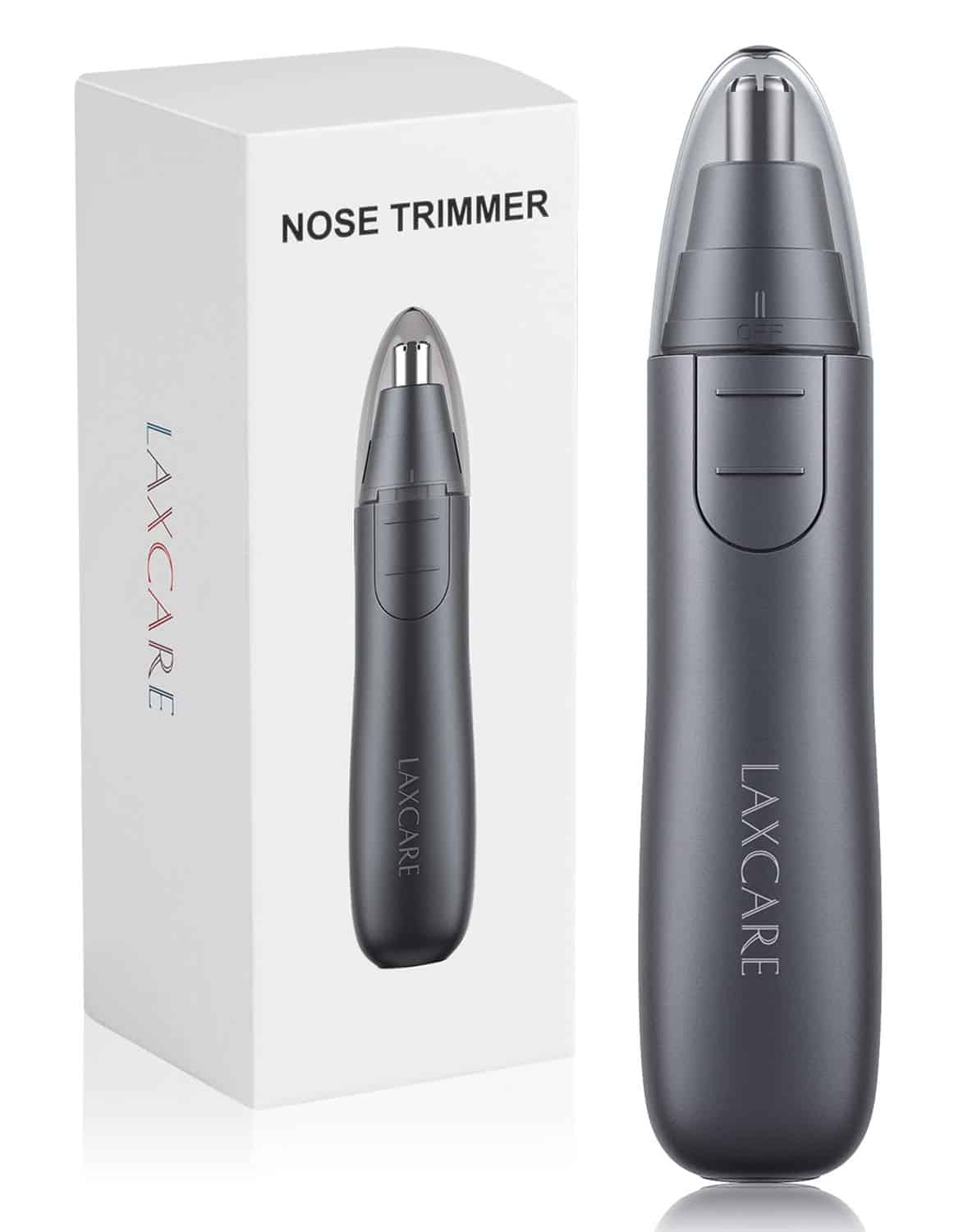 Laxcare Nose Hair Trimmer
