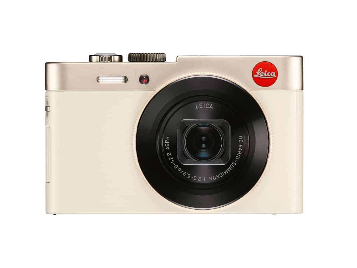 Leica C-18485 Mirrorless Digital Camera