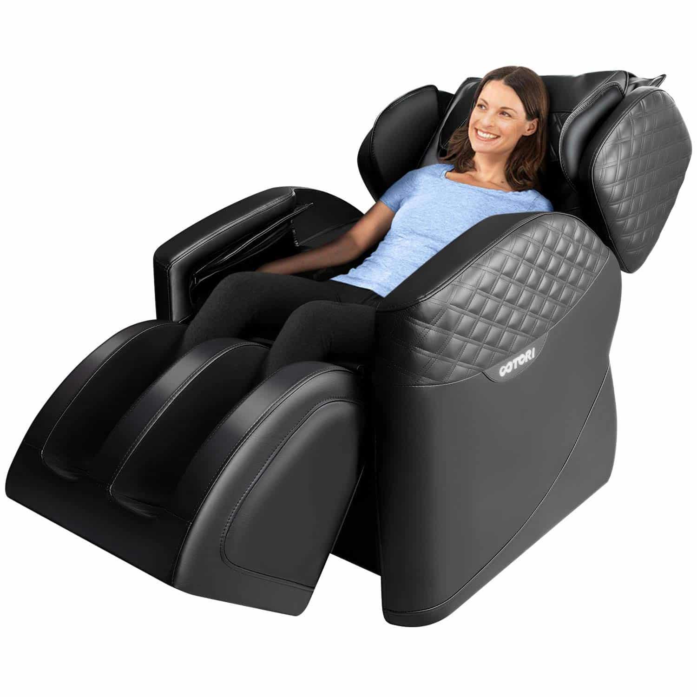 Lernonl Full Body Massage Chair