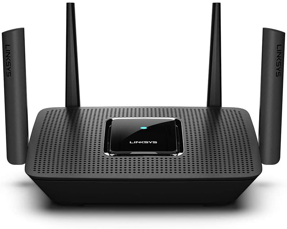 Linksys Mesh Wi-Fi Router