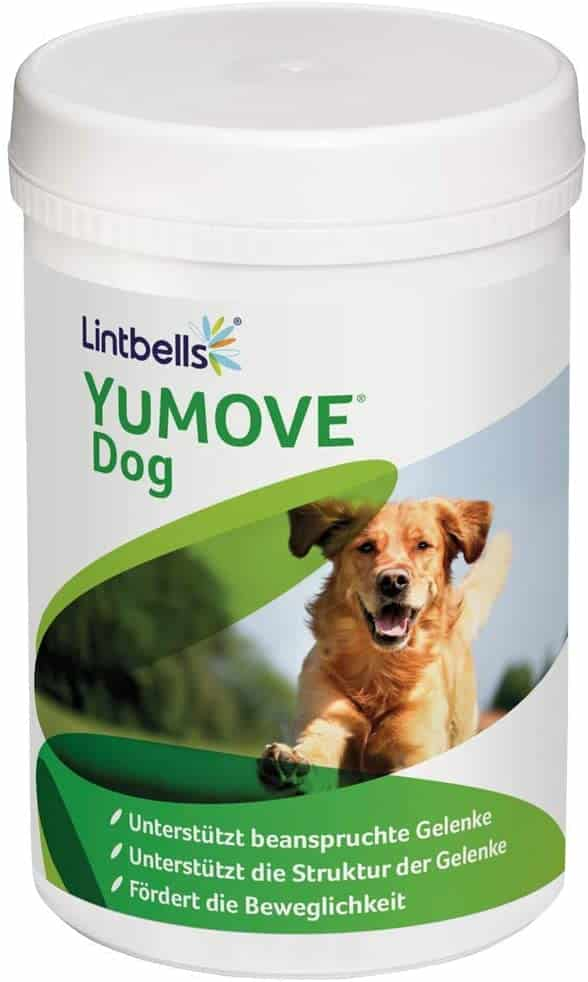 Lintbells YuMOVE Joint Supplement for Dog