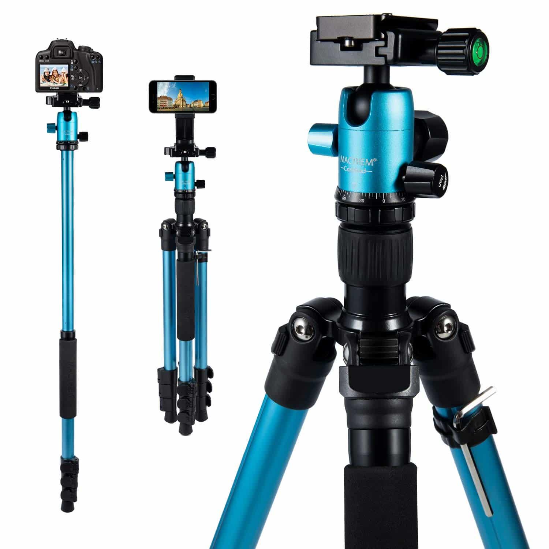 MACTREM Professional Camera Crane