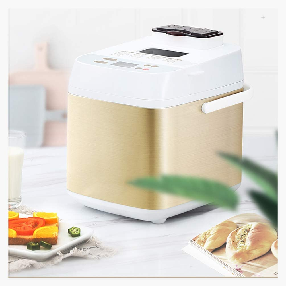 MDEOH Bread Machine