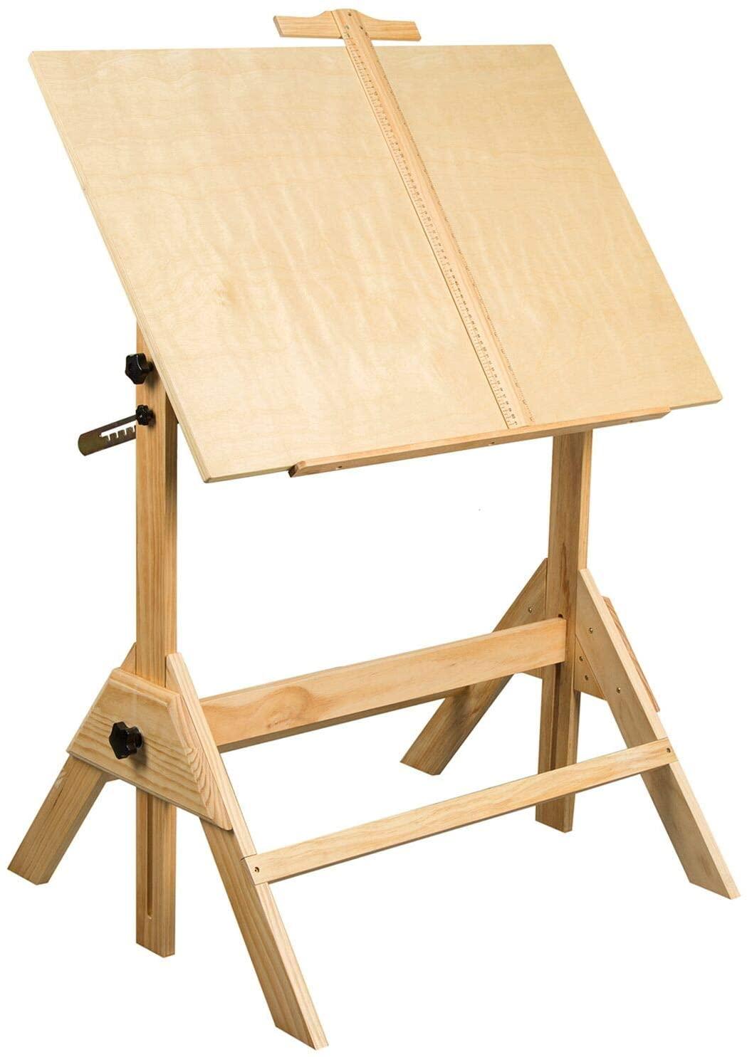 MEEDEN Art Desk for Artists