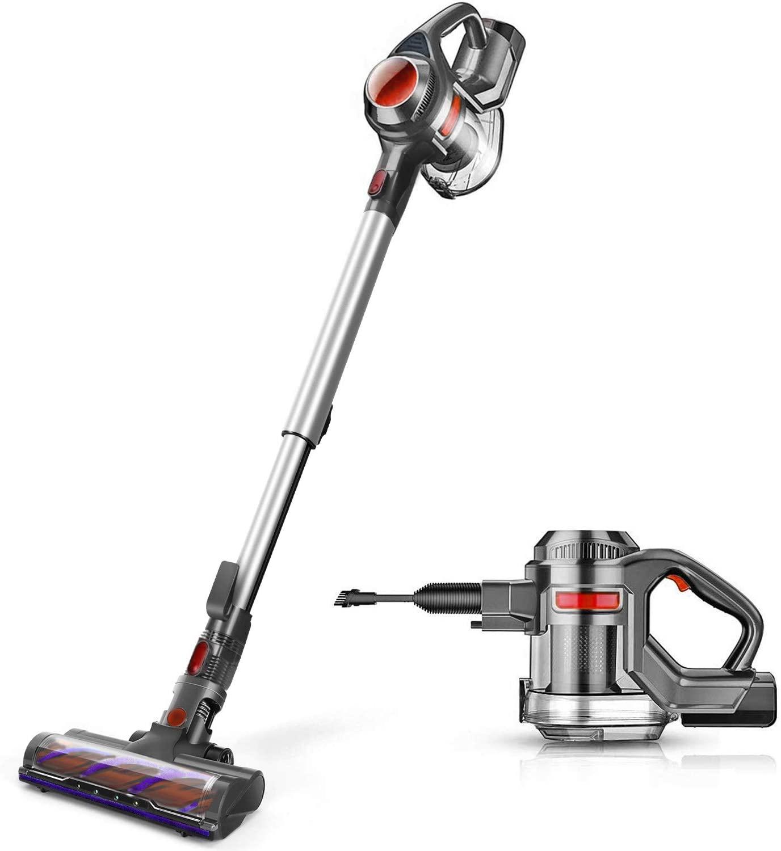 MOOSOO Carpet Cleaner