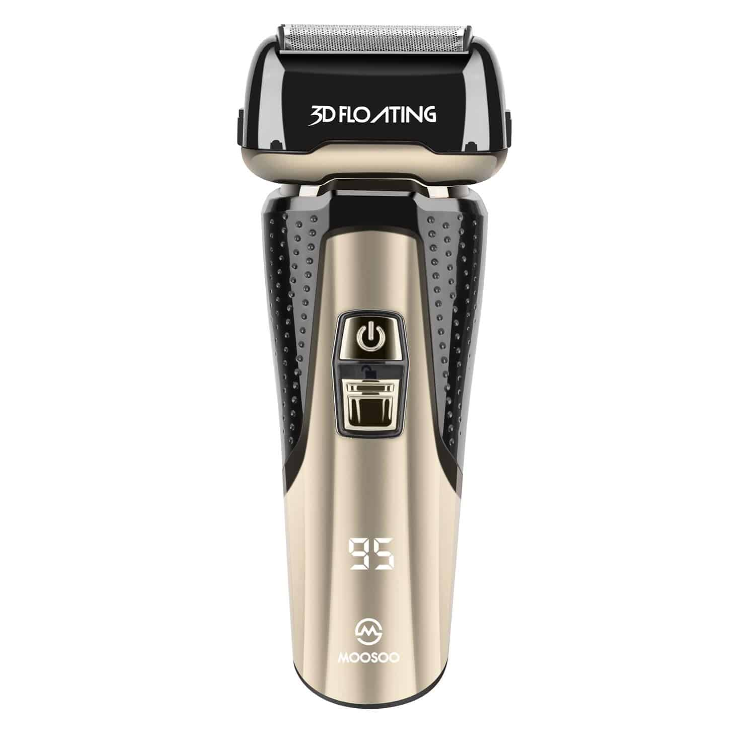 MOOSOO M Electric Shaver