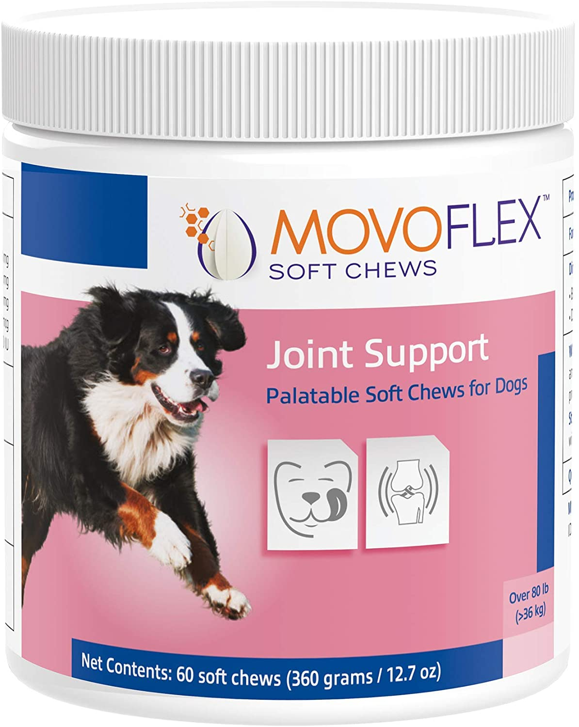 MOVOFLEX Joint Supplement for Dogs