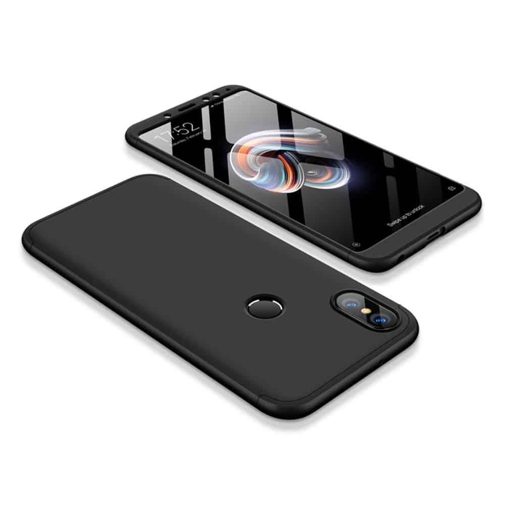 MYLB Xiaomi Redmi Note 5 Case