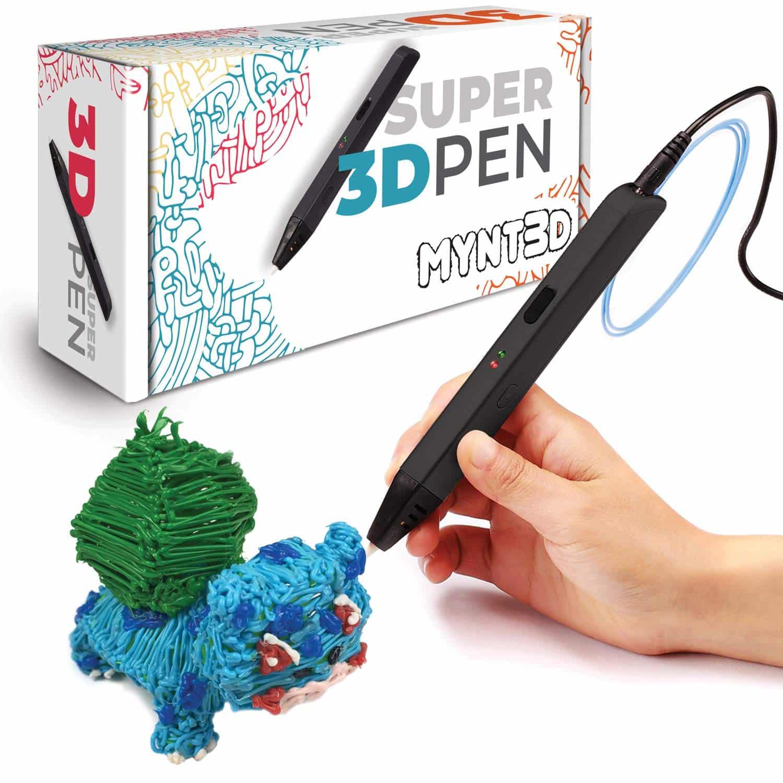 MYNT3D 3D Pen