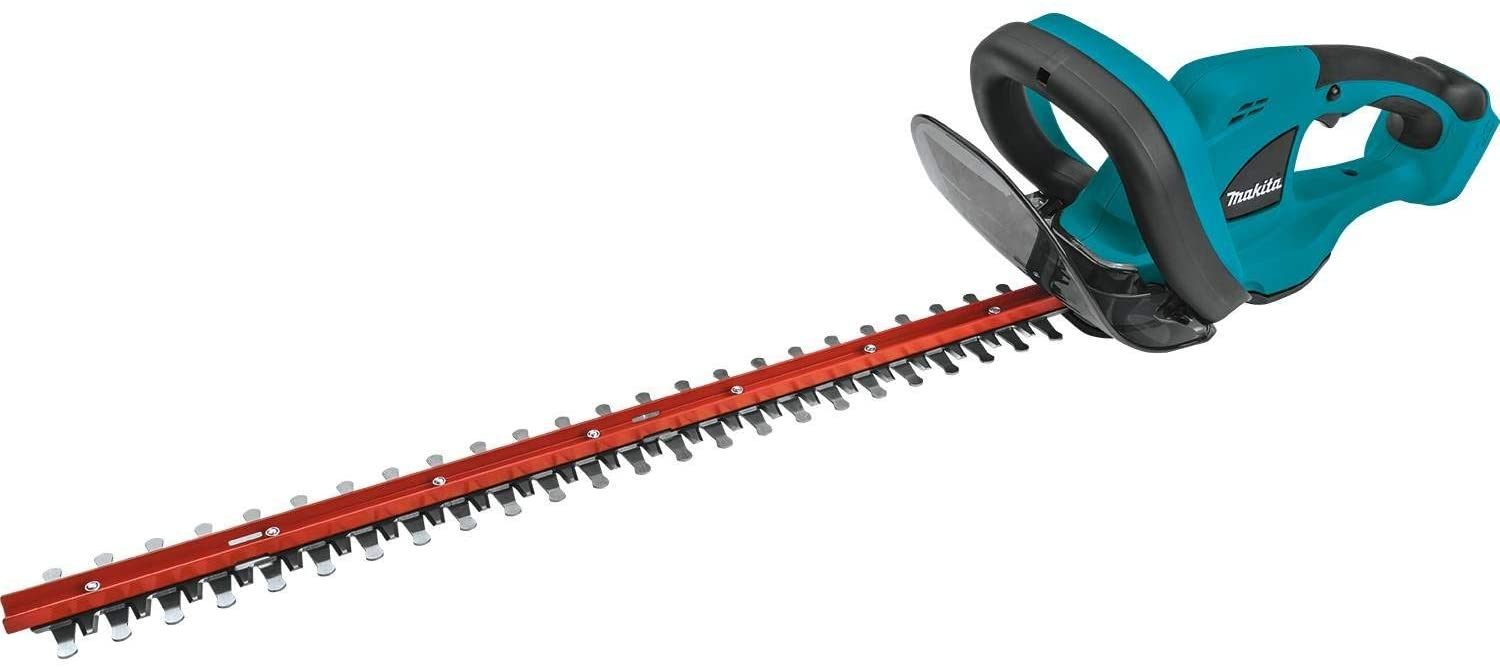 Makita XHU02Z Cordless Hedge Trimmer