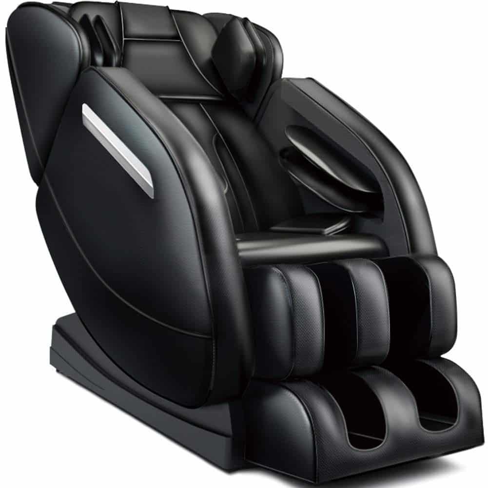 Max Relax Full Body Massage Chair