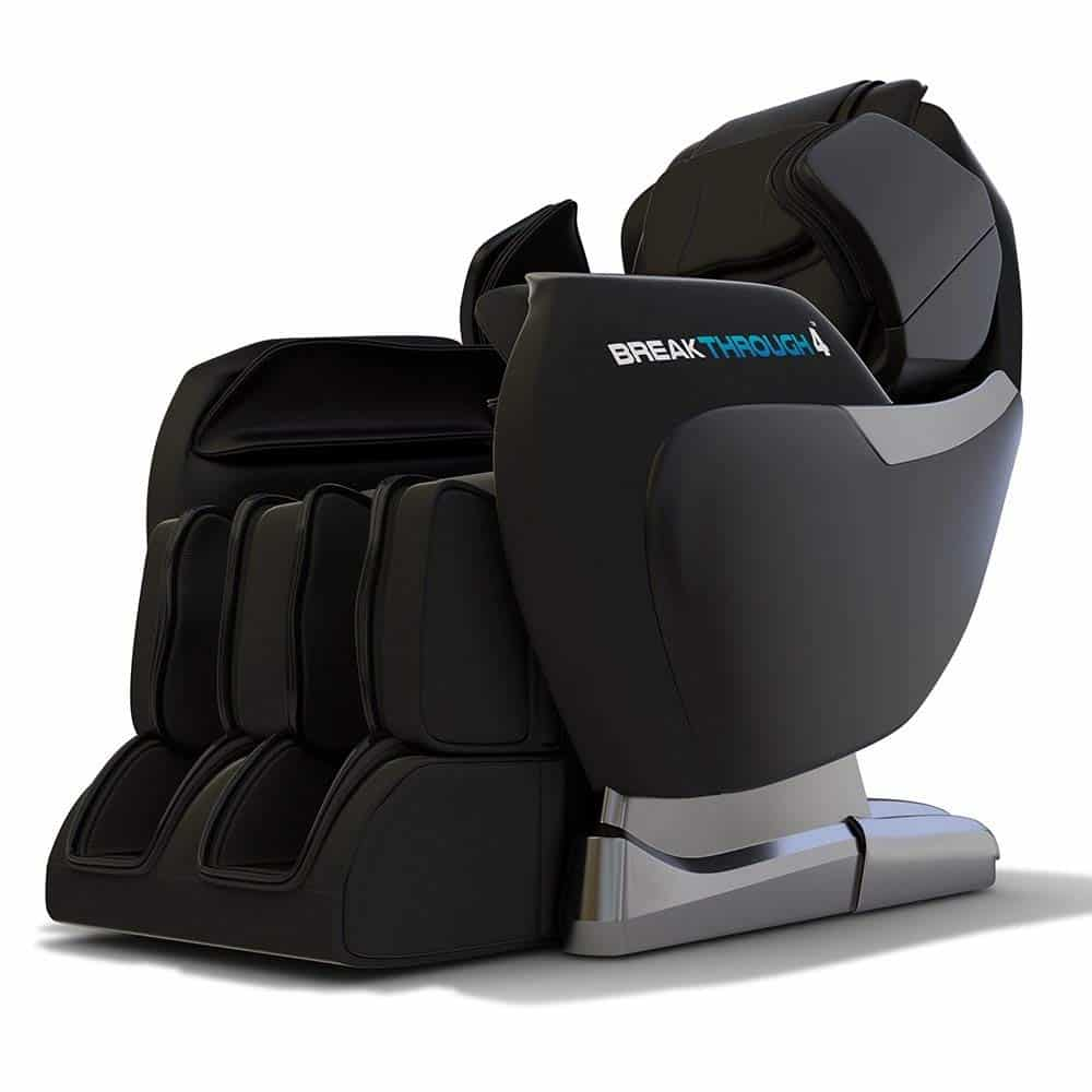 Medical Breakthrough Recliner Massage Chair