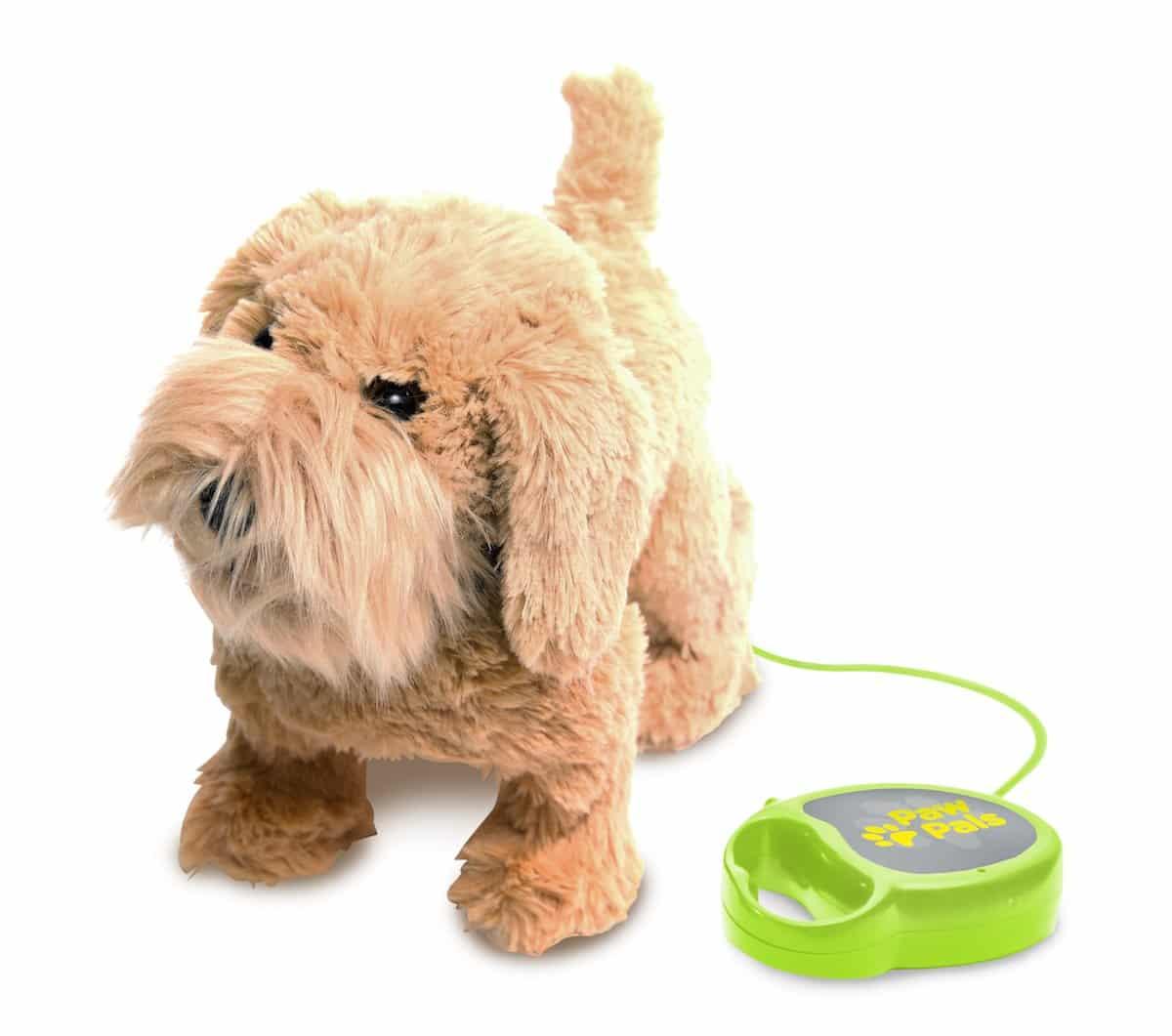 Meva PawPals Dog Toy Pet