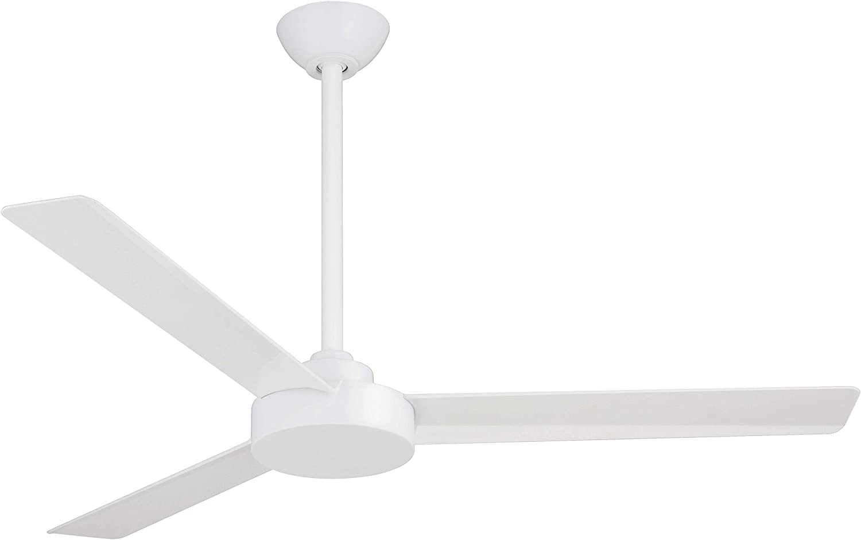 Minka-Aire F524 WH Ceiling Fan