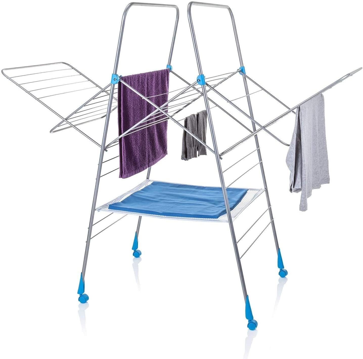 Minky Homecare Multi Dryer Drying Rack