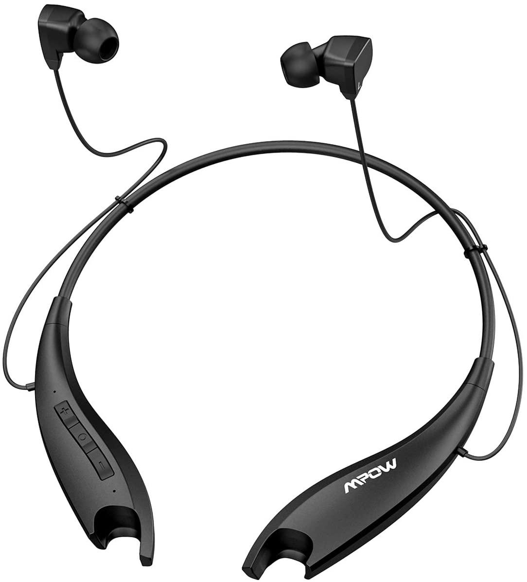 Mpow Jaws Gen5 Bluetooth Headphone