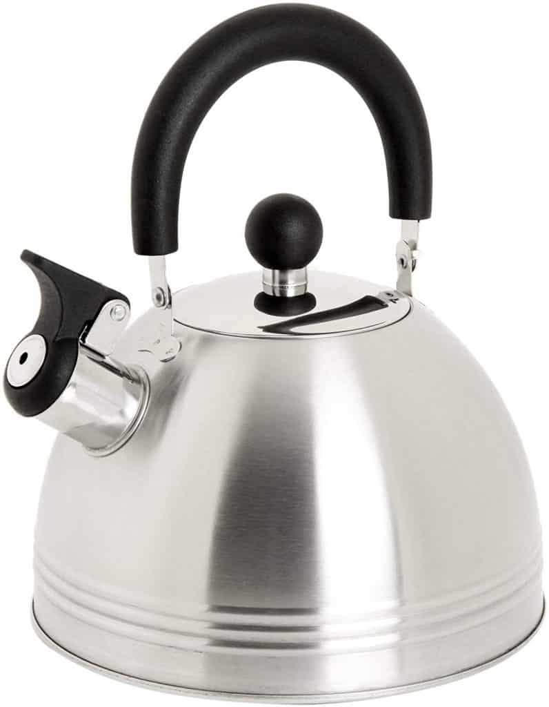 Mr. Coffee Carterton Whistling Kettle