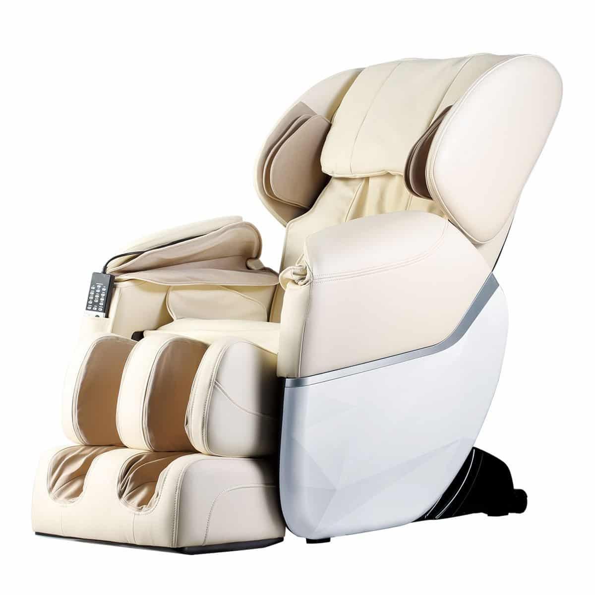 Mr. Direct full-body Shiatsu Massage Chair