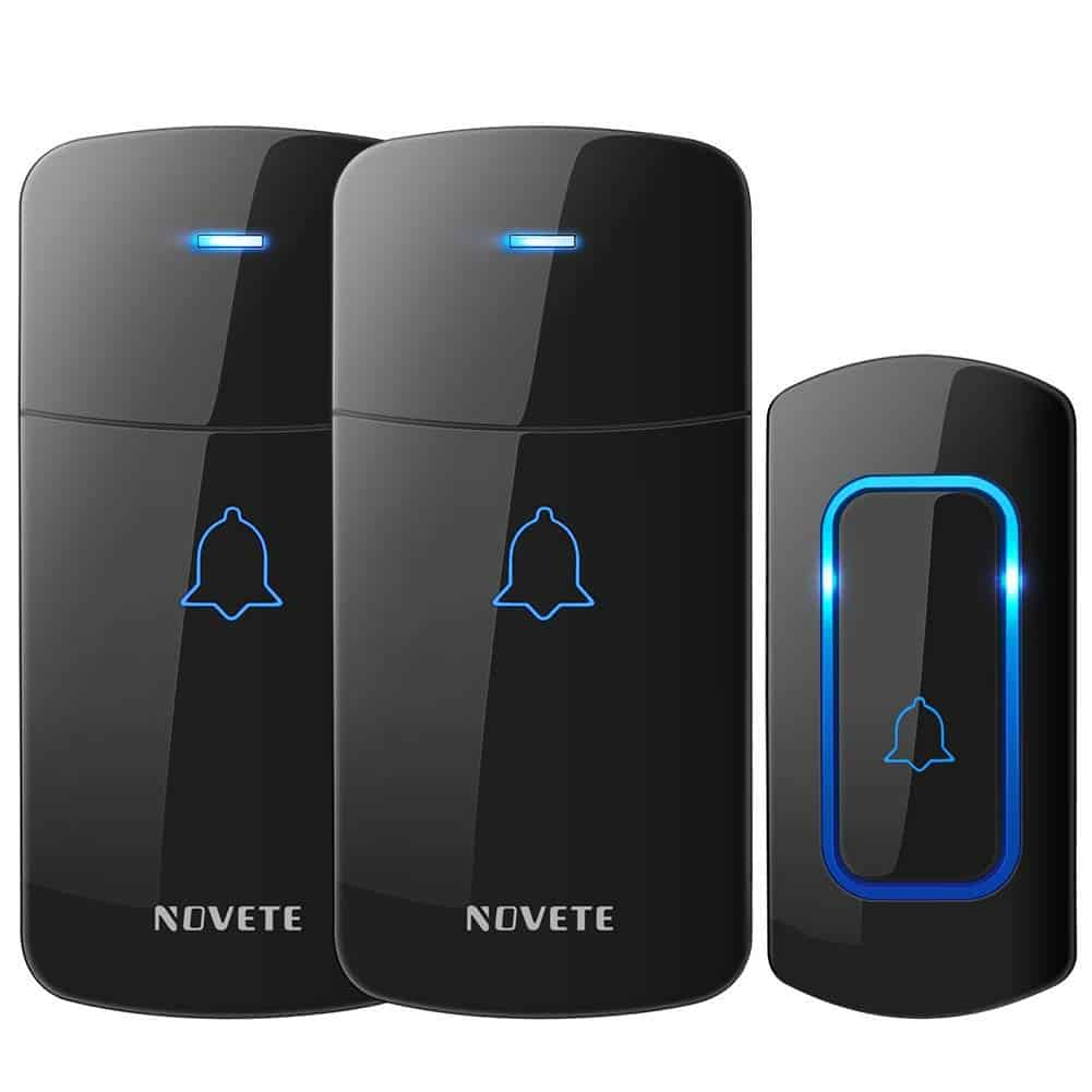 NOVETE Wireless Doorbell