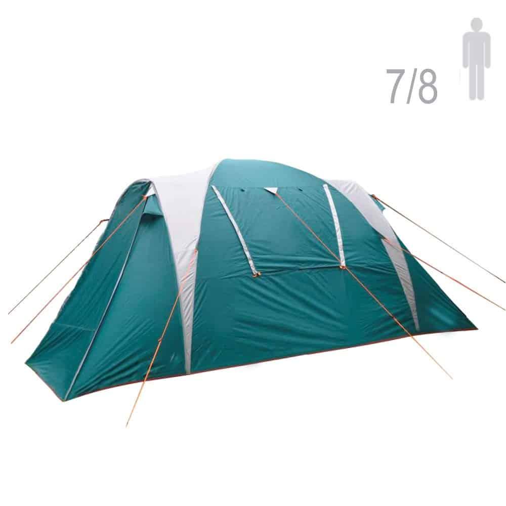 NTK Arizona 7 to 8-Person Tent